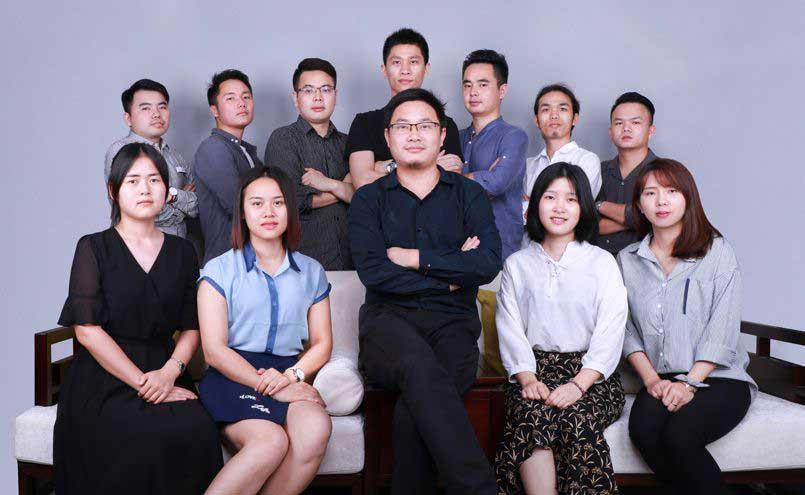 深圳龙华亚搏体育app官方ios公司-私享馆设计团队