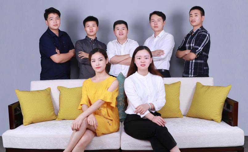 深圳宝安亚搏体育app官方ios公司-阑域设计团队
