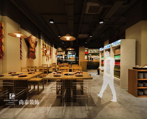 小型中餐馆亚搏体育app官方ios图片