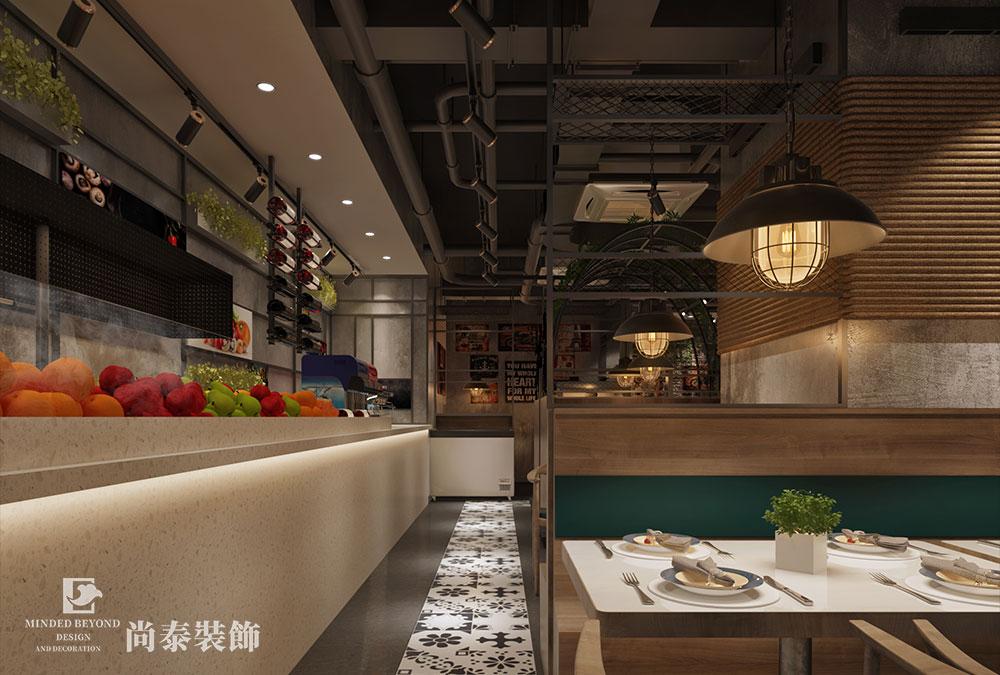 餐饮设计公司怎么选?
