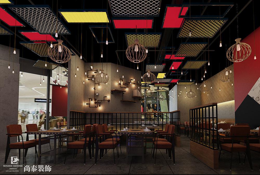餐饮店亚搏体育app官方ios风格如何定位?