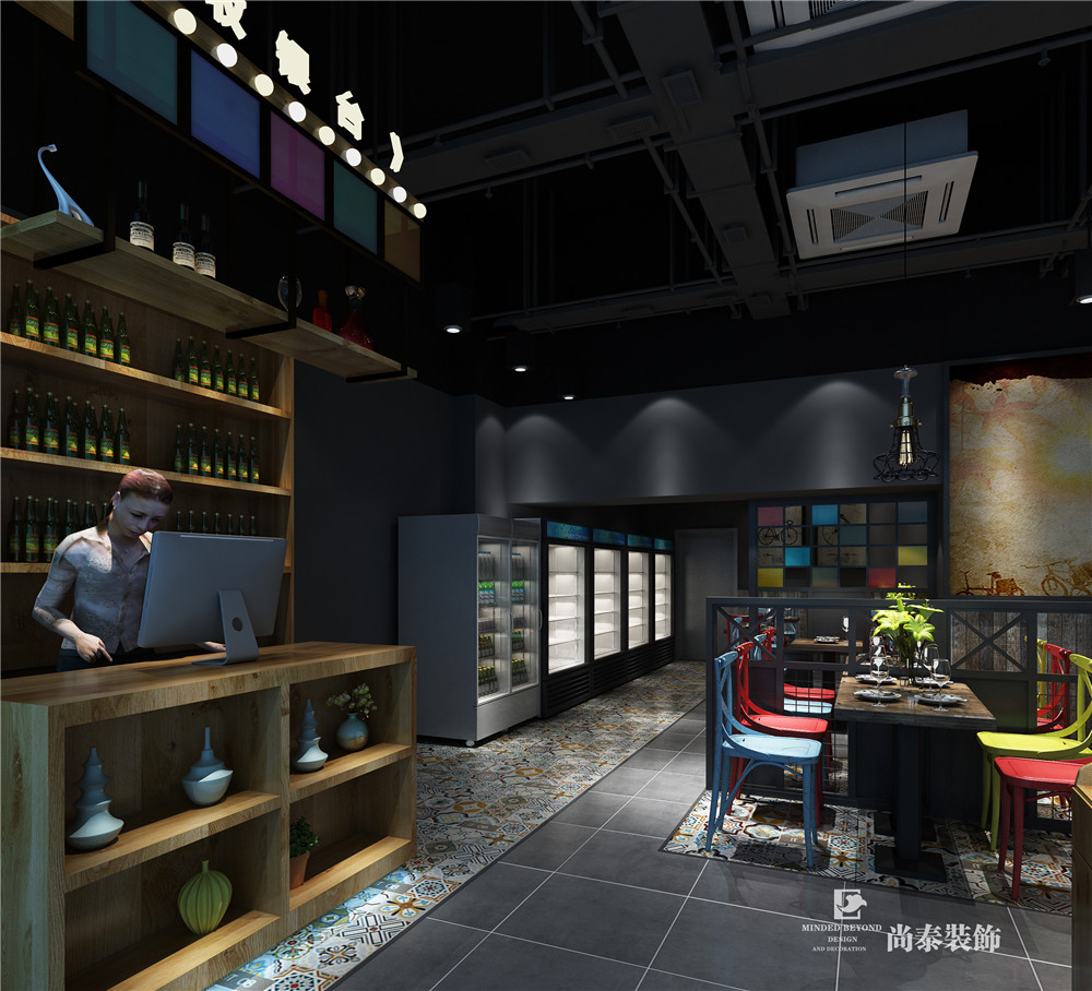 深圳餐饮设计公司哪家比较专业?
