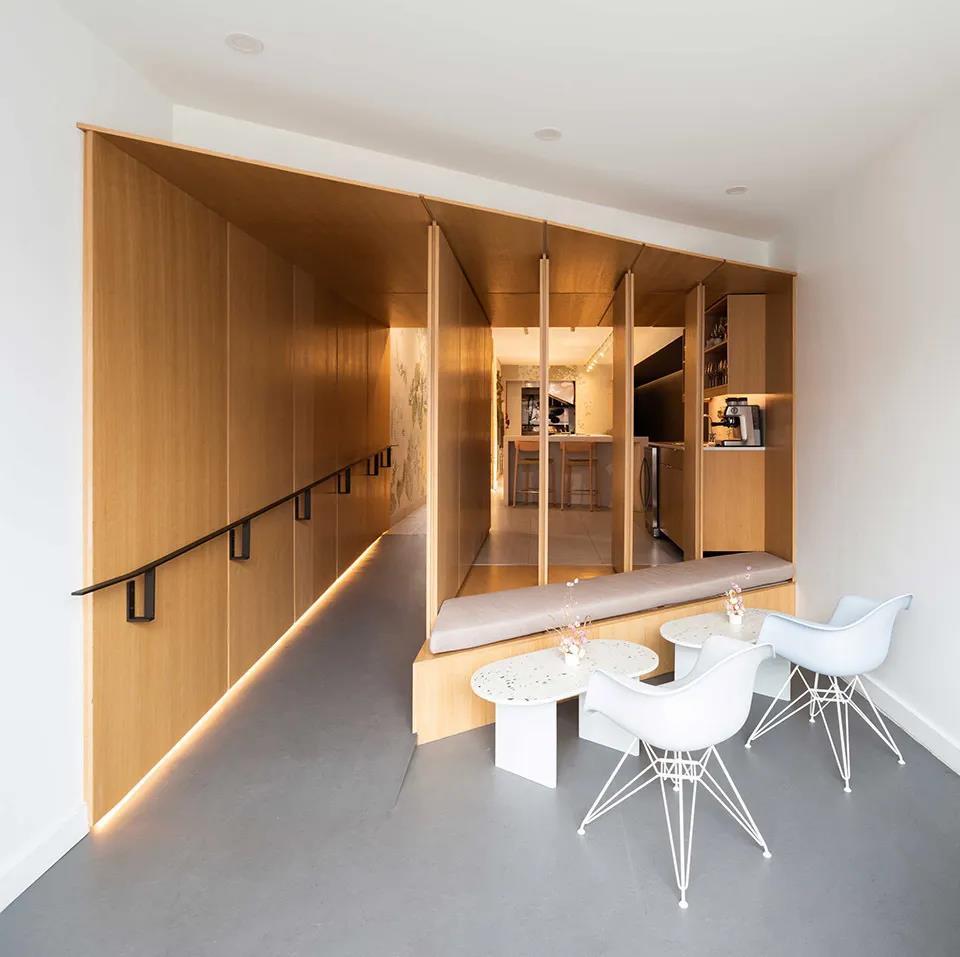 餐饮空间设计案例分析