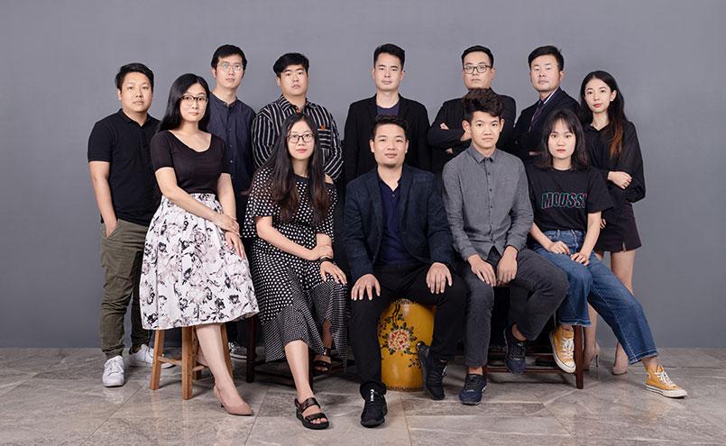 深圳南山亚搏体育app官方ios公司-方大城设计团队