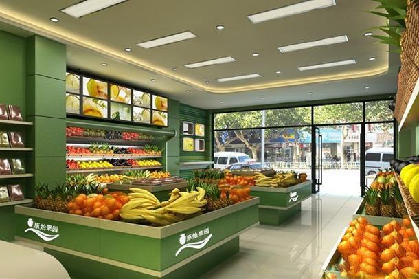 小型水果店亚搏体育app官方ios如何吸引顾客?