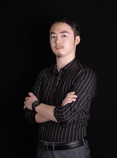 设计经理 朱淞鑫